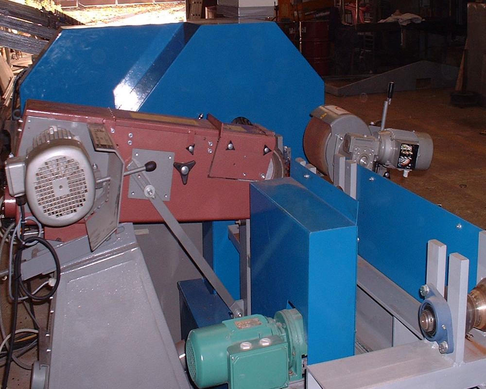 Machine d usinage découpe
