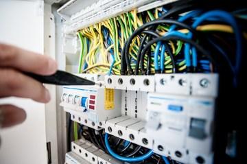 Tableautier Armoire eletrique industriel