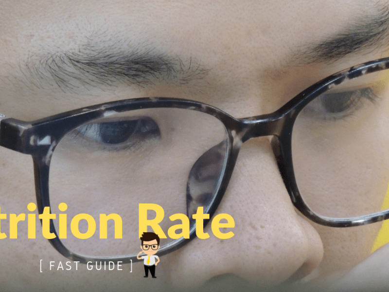 Quick Read about Attrition Rate