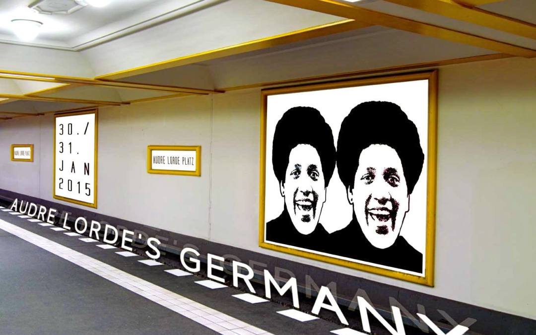 'Audre Lorde's Germany'