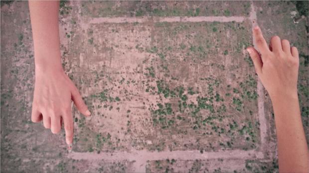 Larisa Crunţeanu und Sonja Hornung, Untitled, 2015, Videostill, mit freundlicher Genehmigung von Larisa Crunţeanu und Sonja Hornung