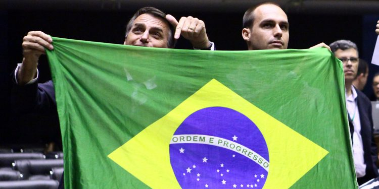 Gender Ideology and the Brazilian Elections