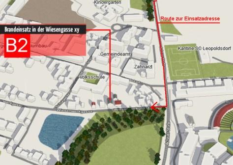 Openstreetmap 3D