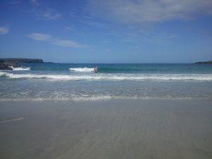 Breckon Beach