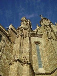 Kathedrale Santa Maria von Astorga