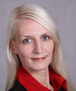 Andrea Brücken ist zertifizierter Coach, Journalistin und Kulturwissenschaftlerin
