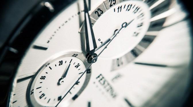 Wie lange dauert ein Leben? Lebenszeit mal anders gesehen!