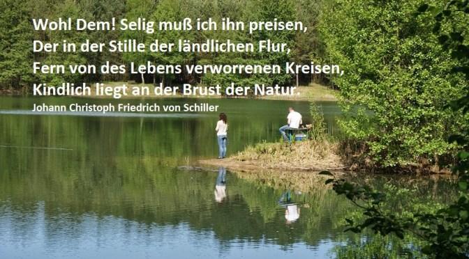 Verhältnis zur Natur