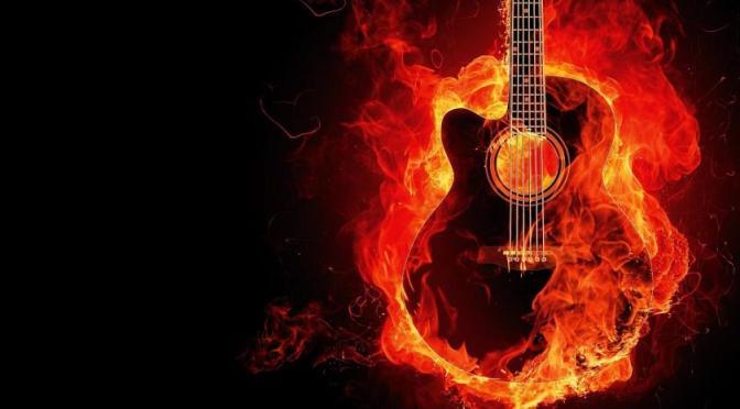 Meine Musikhelden
