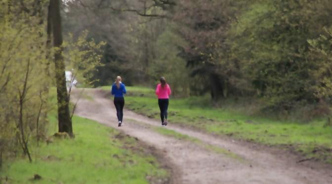 Sport am Wochenende: Intensives Training reicht an ein bis zwei Tagen – SPIEGEL ONLINE