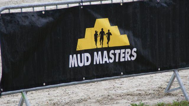 Mud Masters Lauf in Luhmühlen