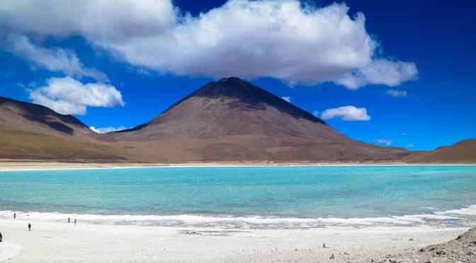 Chile ist ganz klar eine Reise wert
