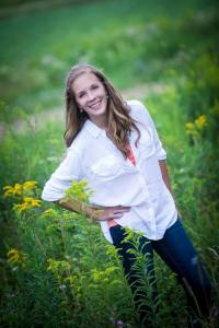 senior picture fyc