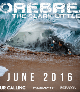 Last Chance! Win a Trip to the 'Shorebreak' Premiere in Hawaii