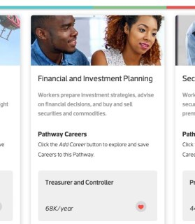 New Data on Find Your Calling! Explore Career Paths, Companies, and Skills