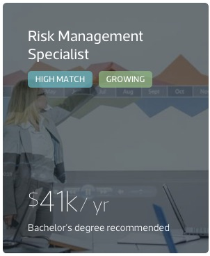 risk management specialist