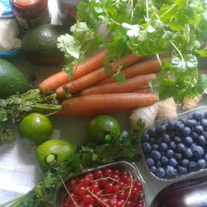 Zdrowe jedzenie, zdrowy styl życia