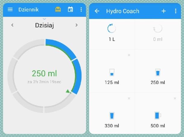 Hydro Coach opinia