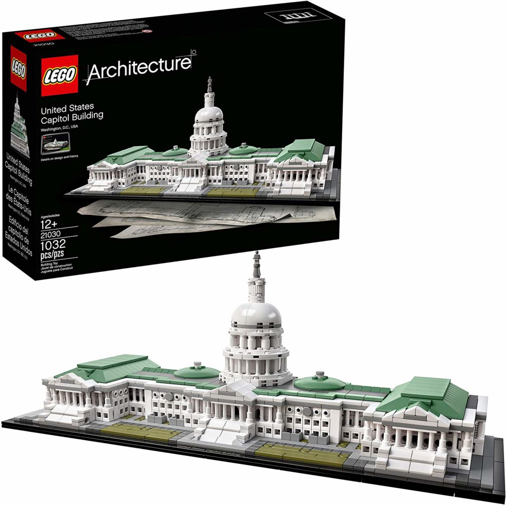Best Lego Architecture Sets 2020 Buyers Guide Reviews