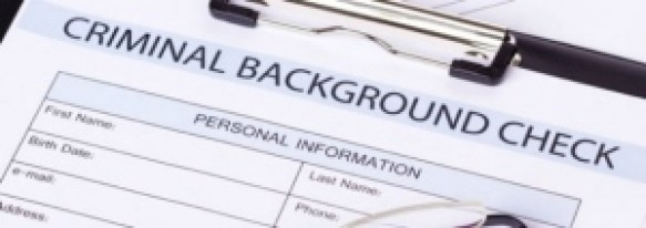 criminal records check