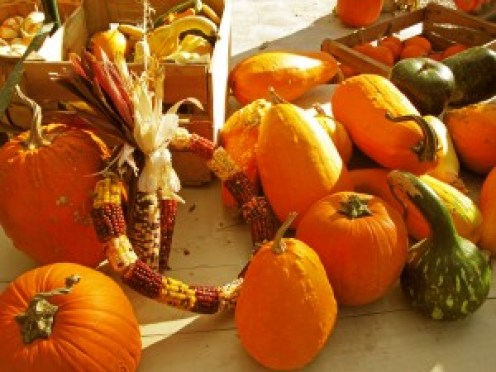 In Canada, Thanksgiving is celebrated on the second Monday in October every year. This year, Thanksgiving Day is Monday, October 12.