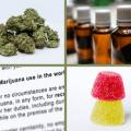 Legal recreational cannabis Canada