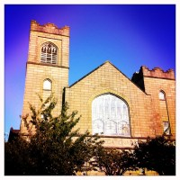 First Congregational Church, Tacoma