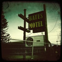 Norman Bates Motel