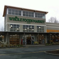 Love Where You Shop, Whole Foods Market