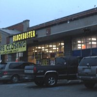 Blockbuster, Will you miss it? Last Store in Tacoma Closing
