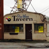 The Pee Wee Tavern