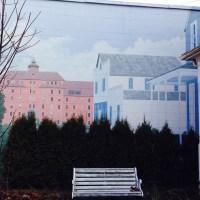 Parkland Mural