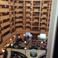 Embassy Suites, Portland Airport