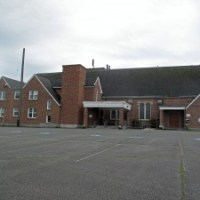 Bethlehem Lutheran Church