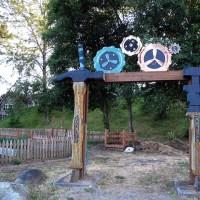 Madronna Oakland Community Garden