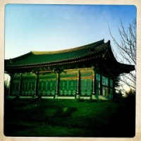 Seu MI Sa Temple