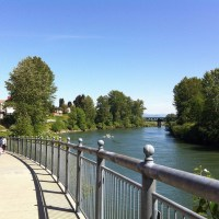 Snohomish River Trail
