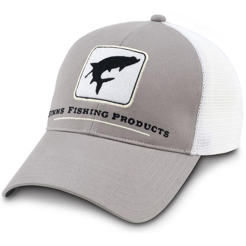 2632c92b0462f Product Review  Simms Tarpon Trucker Hat – blog.fishwest.com