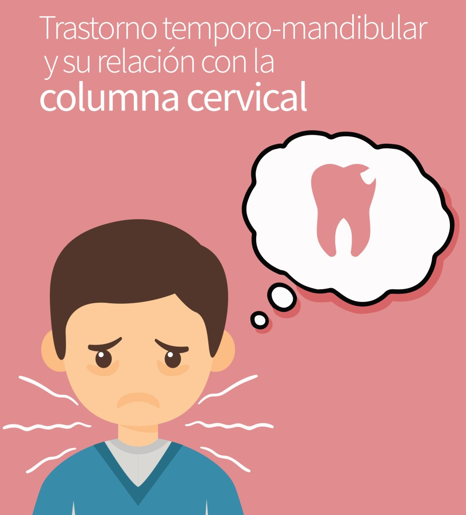 transtorno mandibular