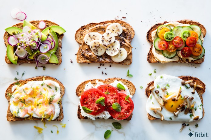 Image result for healthy toast recipe