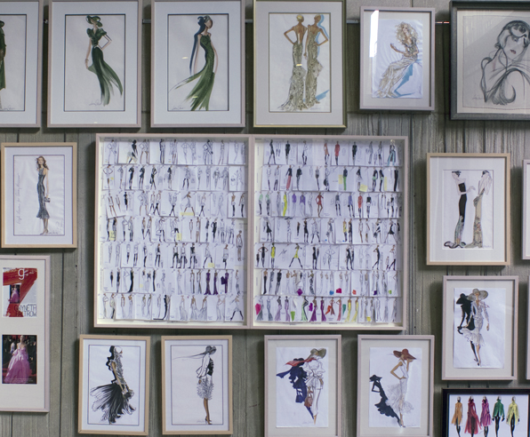 Audry Schilt Exhibition - 2
