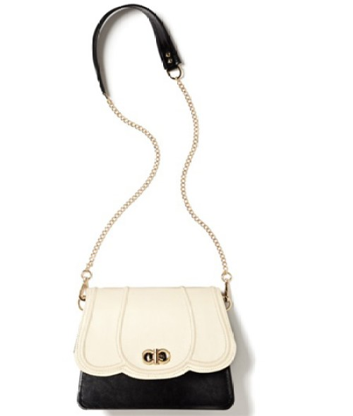 Handbag by Kathleen Friedman