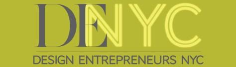 DENYC logo