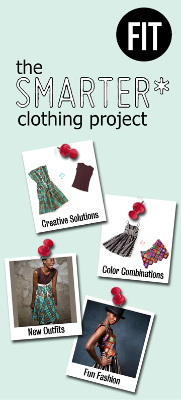 SMARTER clothing project