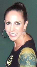 Marguerite LaCorte Headshot