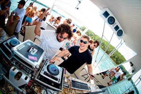 FIT Radio DJs