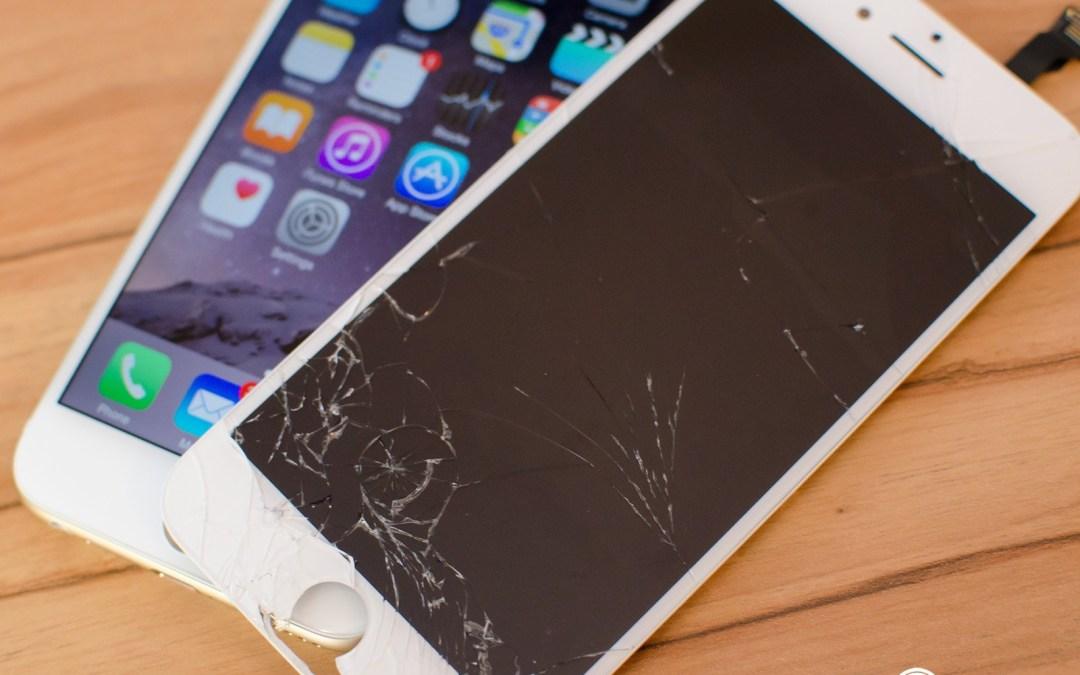 Apple разрешила менять экраны айфонов в неофициальных сервисах