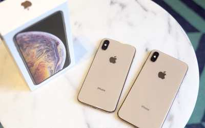 Какие модели iPhone Xs, Xs Max и Xr попадают под гарантию на территории России, а какие нет