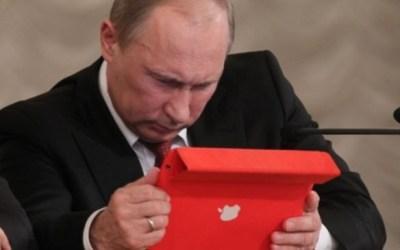 Apple согласилась перенести серверы в Россию
