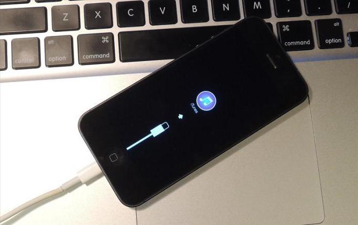 Сброс пароля на шифрование резервной копии iPhone в iTunes